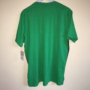 Levi's Shirts - Levi's Colorblock Supersoft T-shirt XL Green SS